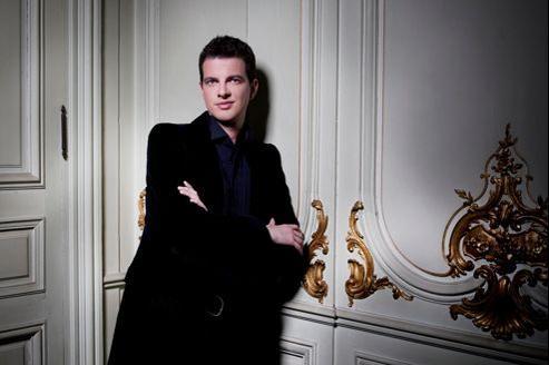 Philippe Jaroussky, une voix d'or sur la voie royale