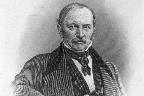 En 1857 paraissait Le Livre des esprit d'Allan Kardec (ci-dessus), qui allait devenir la bible du spiritisme en France.