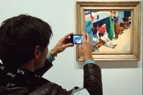 En 2012, les générations du numérique s'échangent leurs propres créations: photos, vidéos, musiques, jeux. Au point de constituer «une nouvelle classe moyenne de créateurs».