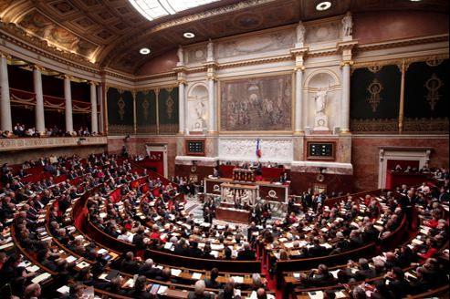 Selon l'article 63 du projet de loi de finances adopté par l'Assemblée nationale la nuit du 15 au 16novembre, cette redevance touchera aussi ceux qui se font construire une maison individuelle.