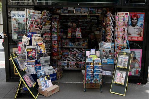 Les titres de presse professionnelle sont à la fois victimes d'une baisse structurelle de leur diffusion depuis dix ans et d'un retournement violent du marché publicitaire depuis 2009.