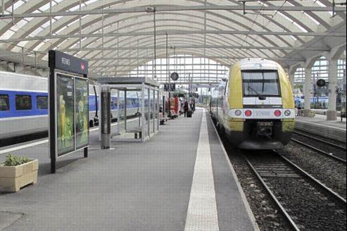 Dans un rapport publié ce mardi, l'Institut Montaigne plaide pour une hausse des tarifs des transports publics pour financer leur fonctionnement et leur développement. Crédit: François BOUCHON / Le Figaro.