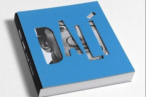 Le catalogue de l'exposition Dali, visible jusqu'au 25 mars 2013 au Centre Pompidou.