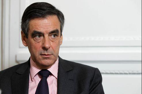 François Fillon a été battu de justesse par Jean-François Copé dans la course à la présidence de l'UMP.