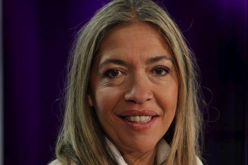 Marie-Christine Saragosse, nouvelle présidente de l'AEF, prend les commandes après une année particulièrement troublée.