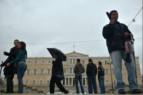 Grèce : pourquoi le FMI bloque l'accord