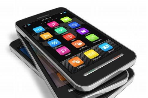 Depuis quelques mois, Deloitte et Accenture ont créé une version mobile de leur site carrières.