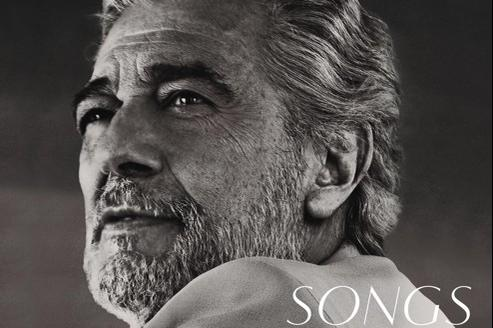 Dans Songs, Placido Domingo livre un patchwork chanté en français, italien, anglais ou espagnol.
