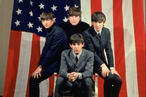 Beatles : la cassette «démo» historique aux enchères