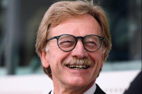 Yves Mersch, membre du Directoire de la BCE.