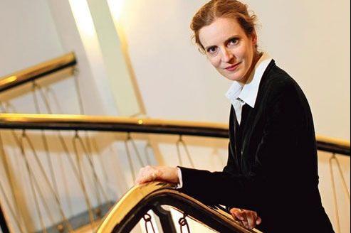 Nathalie Kosciusko-Morizet, députée de l'Essonne.