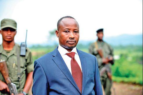 Jean-Marie Runiga: «Notre révolution est congolaise, menée par des Congolais, pour le peuple congolais. Les pays voisins n'ont rien à voir dans tout ça.»