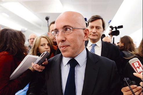 «La démocratie interne a été bafouée dans ce scrutin», dénonce Éric Ciotti.