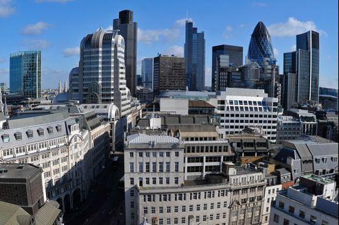 Dans l'immobilier de bureaux, les Asiatiques représentent 28% des acquisitions réalisées dans la City entre janvier et septembre 2012.