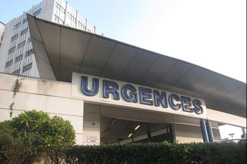 Les grands hôpitaux sont moins touchés par l'absentéisme.
