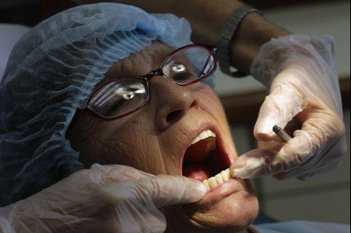 Les mutuelles cherchent surtout à développer les réseaux de soins pour le dentaire et l'optique.
