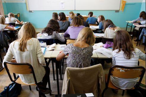 Près de 90% des enfants d'enseignants ou de cadres passent avec succès le bac contre 40% pour les enfants d'ouvriers non qualifiés.