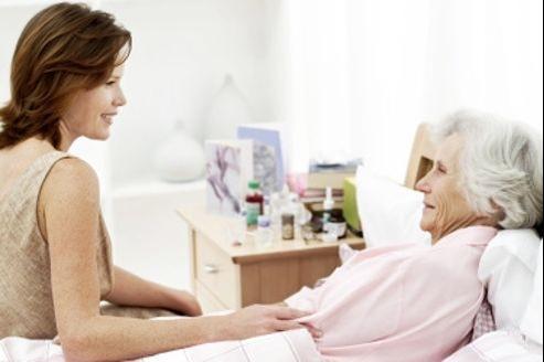 Quelle prise en charge pour une hospitalisation à domicile?