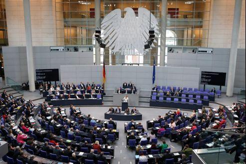 La loi, surnommée «Lex Google», devrait rassembler une large majorité au Bundestag et entrer en vigueur à l'automne 2013.