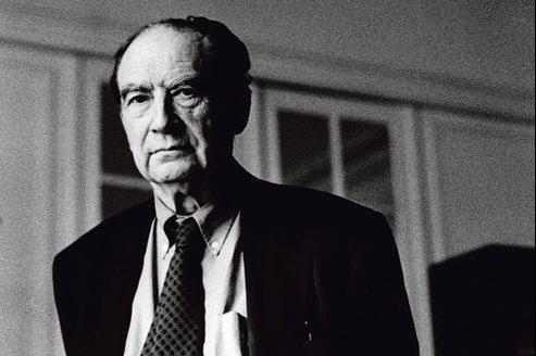 Bernard de Fallois: «Dans le roman, le style n'est pas une fin en soi. Ce qu'il faut, c'est être vivant.»