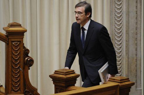 Le Portugal refuse de tirer profit de l'accord grec