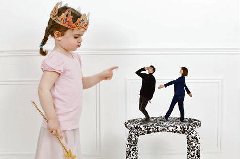 Olivier Boulet ressuscite le portrait de famille de façon moderne et décomplexée, loin des images figées de nos aïeux.