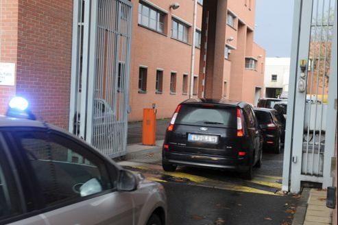 Deux personnes ont été placées en garde à vue à Toulouse.