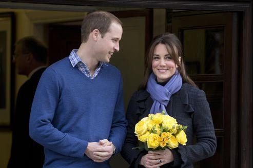 Kate Middleton avait été hospitalisée car elle souffrait d'hyperemesis gravidarum, des nausées très intenses qui entraînent déshydratation et perte de poids.
