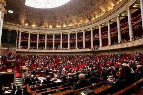 L'Assemblée nationale a également adopté la série de mesures de lutte contre la fraude et l'optimisation fiscale.