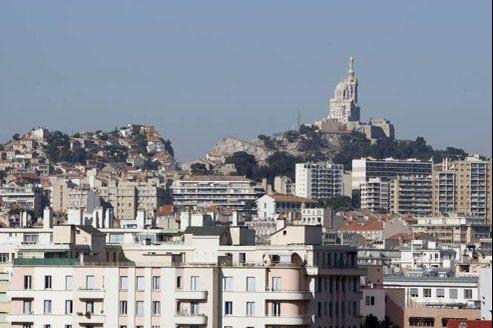 La future Marseille-métropole rencontre des oppositions