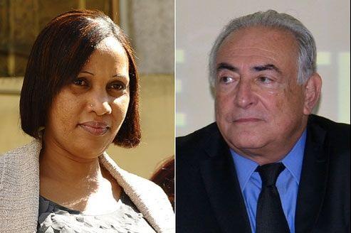 DSK-Diallo : et si l'affaire du Sofitel avait eu lieu en France?