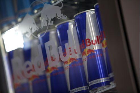 La taxe Red Bull censurée par le Conseil constitutionnel