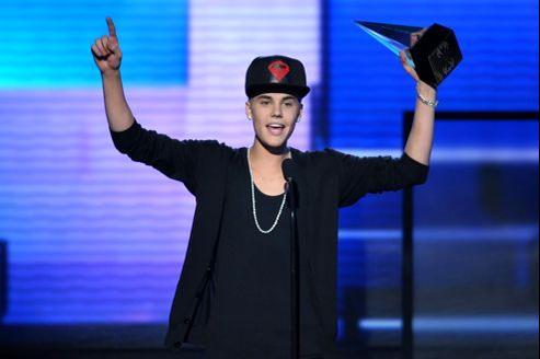 Justin Bieber cible d'un complot visant à le supprimer