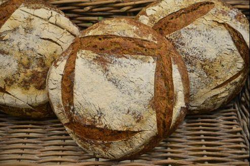 La boulangerie «Au pain de la veille» propose des produits à prix cassés.