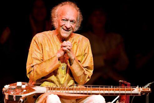 Ravi Shankar est décédé à l'âge de 92 ans.
