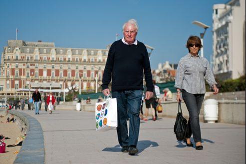 Les retraités verront leur pouvoir d'achat diminuer en 2013.