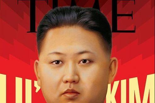 Couverture de Time Magazine, datée du 27 février 2012.