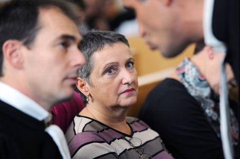 Danièle Canarelli a toujours nié avoir négligé le suivi de son patient