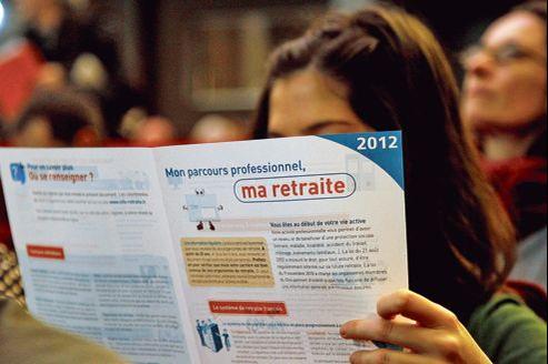 Dans son programme, François Hollande a promis de «négocier une nouvelle réforme des retraites» en 2013.