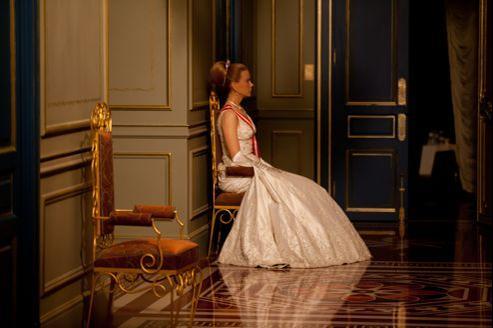 Nicole Kidman incarne Grace Kelly dans le fim d'Olivier Dahan.