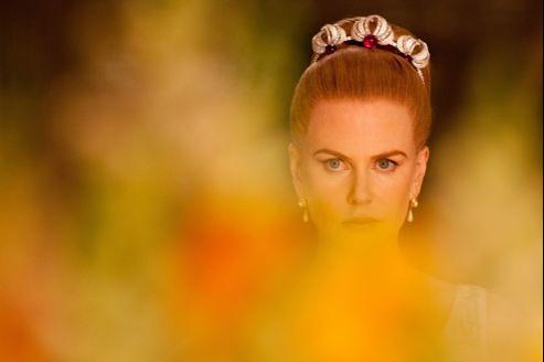 Nicole Kidman: une ressemblance frappante avec la Princesse Grace, à laquelle elle prête son allure et ses traits racés.