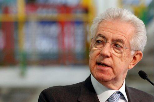 Le bilan de Mario Monti ne fait pas l'unanimité.