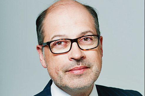Jérôme Barré, avocat associé au cabinet Franklin.