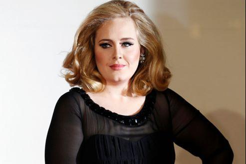 Le phénomène Adele n'a pas fini d'être rentable.