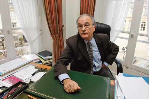 Pour Gilles Carrez, «la baisse de la dépense publique est difficile à accepter dans la culture socialiste».