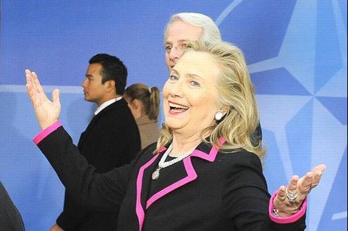 Hillary Clinton est la femme la plus admirée par les Américains pour la onzième fois consécutive.