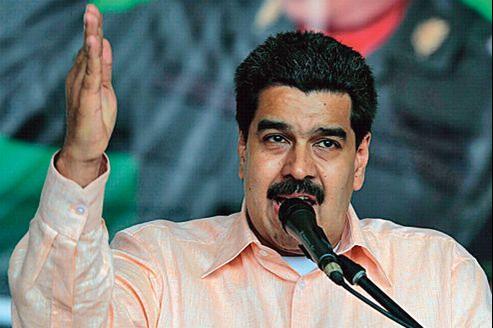 Actuel ministre des Affaires étrangères et vice-président du Venezuela, Nicolas Maduro a été désigné par Hugo Chavez comme son successeur.