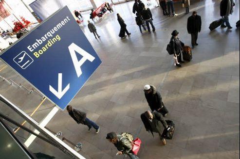 Le transport aérien a enregistré, en 2012, son plus faible taux d'accidents mortels depuis le début des années 1960: 23 catastrophes contre 28 en 2011. Crédit photo: François BOUCHON / Le Figaro.