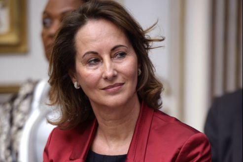 Ségolène Royal ne veut pas d'un «lot de consolation».