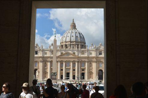 L'an dernier, les musées du Vatican ont reçu 5millions de visiteurs qui lui ont rapporté 91,3millions d'euros de recettes.